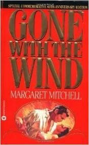 Sách Gone With the Wind