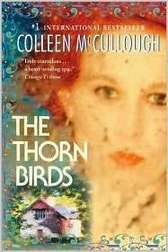 Sách The Thorn Birds