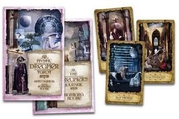 Mystic Dreamer Tarot (Book & Cards)