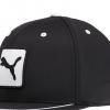 Mũ lưỡi trai Cat Patch 110 Stretch Snapback Golf Hat
