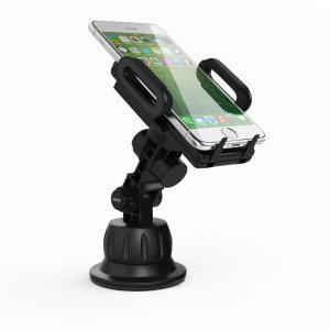 Satechi Universal Holder & Mount for iPhone 6 Plus, 6, 5S, 5C, 5, 4S, 4, 3GS, 3G, Samsung Galaxy S5, S4, S3, S2, Note 2, 3, Nexus S, 5, HTC One X, S, Evo, Motorola Droid Razr HD, Maxx, Moto X, Nokia Lumia 920, LG Optimus 3G, G, on Windshield & Das