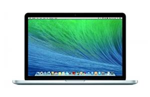 Apple MacBook Pro MF839LL/A 13.3-Inch Laptop with Retina Display (NEWEST VERSION) Style: 13.3-Inch Size: 128 GB PC, Personal Computer