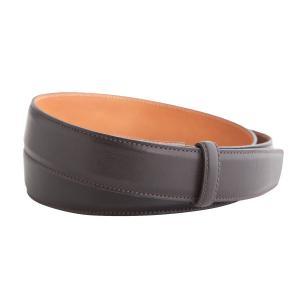 "Trafalgar 1 3/16"" Glove Leather Strap"
