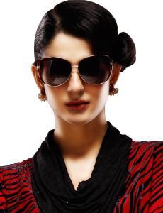 Kính mắt nữ Maxchic Women's Polarized Aviator Sunglasses Sleek Summer Sunnies MCG6102