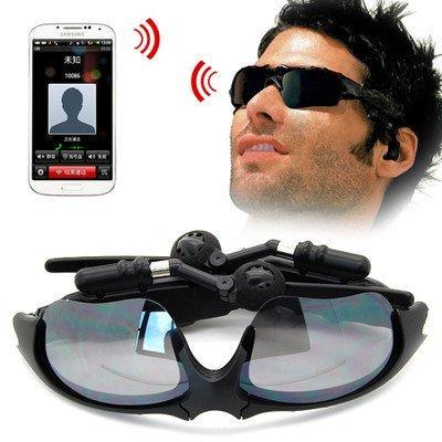 Sunglasses Sun Glasses Bluetooth 4.1& Music Headset Headphone For Smart Phone PC Tablet IPHONE6 /6 PLUS