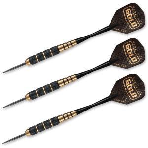 Harrows 59204 Voodoo Brass Steel Tip Dart (25-gram)