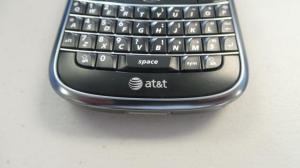 Điện thoại BlackBerry Bold 9000 - 1GB - Black (AT&T) Smartphone Clean ESN (f438)