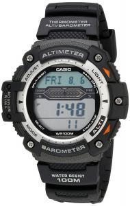 Đồng hồ nam Casio SGW300-1AV Sport Altimeter Barometer Watch
