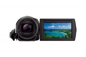 Máy ảnh Sony HDR-CX430V High Definition Handycam Camcorder with 3.0-Inch LCD (Black)