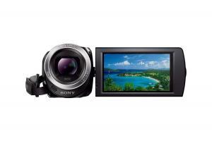 Máy ảnh Sony HDR-CX380/B High Definition Handycam Camcorder with 3.0-Inch LCD (Black)