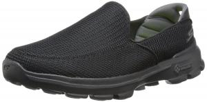 Skechers Men's Go Walk 3 Mesh Slip-on Shoe