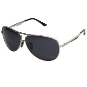 Kính mắt nam Aoron Aviator Polarized Sunglasses A190
