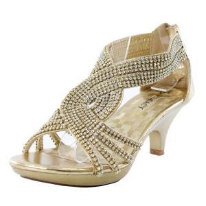 Jjf Shoes Angel-37 Sandals