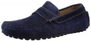 ECCO Men's Dynamic MOC Penny Loafer