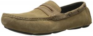 ANDREW MARC Men's Astor Penny Loafer