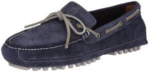 Cole Haan Men's Grant Canoe Camp Slip-On Loafer
