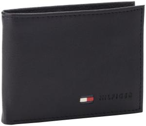 Tommy Hilfiger Men's Multi-Card Passcase Wallet