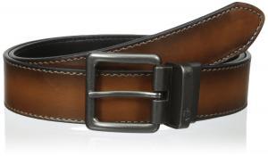 Nautica Men's 35mm Casual Reversible Belt
