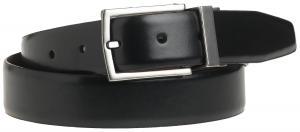 Kenneth Cole REACTION Men's U-Turn Reversible Leather Belt