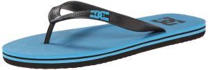 DC Men's Spray Sandal xanh Blue