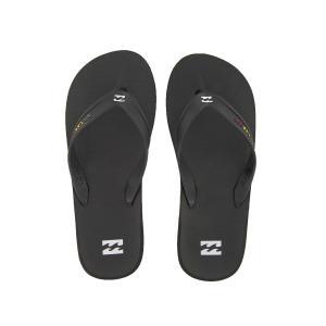 Billabong Mens All Day-Solids Sandal Footwear