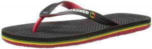 Quiksilver Men's Haleiwa 3 Point Sandal