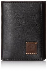 Columbia Men's Anderson Lake Collection Trifold Wallet