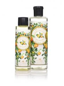 Dầu gội Panier des Sens Soothing Oils from Provence Shower Gel & Massage Oil, Set of 2