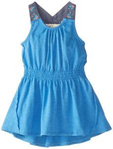 Roxy Little Girls' Valley Girl Dress