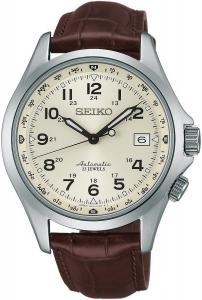 Seiko Sports SARG005 Automatic Mens Watch Adjustable Bezel