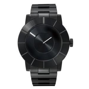 Issey Miyake Men's SILAS004 Automatic Gray Ion Plated Bracelet Watch