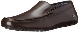 Lacoste Men's Bonand Slip-On Loafer