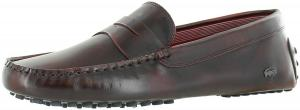 Lacoste Concours 14 Penny Loafer - Mens
