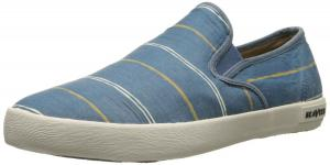 SeaVees Men's Baja Break Line Slip-On Sneaker