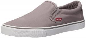 Levis Men's Nicholas Slip-On Sneaker