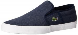 Lacoste Men's Gazon Sport CSU2 Fashion Sneaker