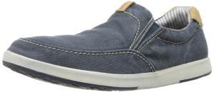Clarks Men's Norwin Easy Slip-On Sneaker