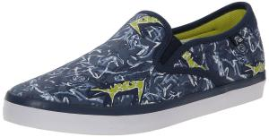 Quiksilver Men's Compass Slip-On Sneaker