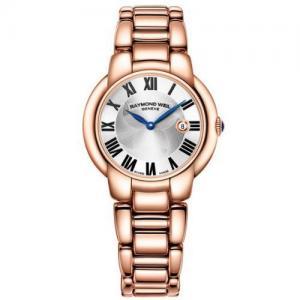 Raymond Weil Jasmine Women's Quartz Watch 5235-P5-01659