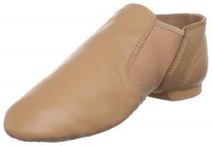 Dance Class Women's GB301 Spandex Gore Jazz Shoe