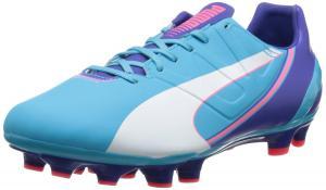 PUMA Women's Evospeed 3.FG Soccer Shoe