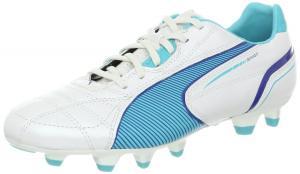 PUMA Women's Spirit FG Soccer Cleat