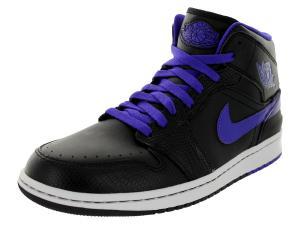 Nike Mens Air Jordan 1 Retro 86 Basketball Shoes