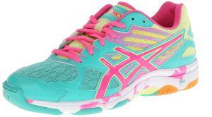ASICS Women's Gel Flashpoint 2 Volley Ball Shoe
