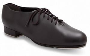 Capezio Unisex Tic Tap Toe Comfort Lace Up Dance Oxfords