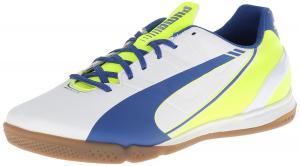 PUMA Women's Evo Speed 4.3 Soccer Shoe