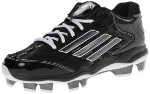 adidas Performance Women's PowerAlley 2 TPU W Softball Baseball Shoe