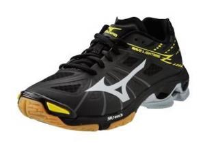 Mizuno Wave Lightning Z Women's Volleyball Shoe