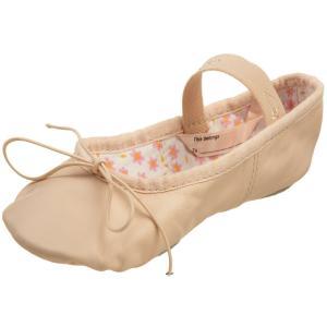 Capezio Women's 205S Split-Sole Daisy Ballet Shoe