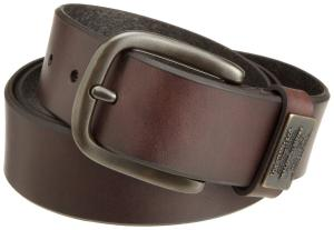 Levi's Men's Bridle Belt With Ornament